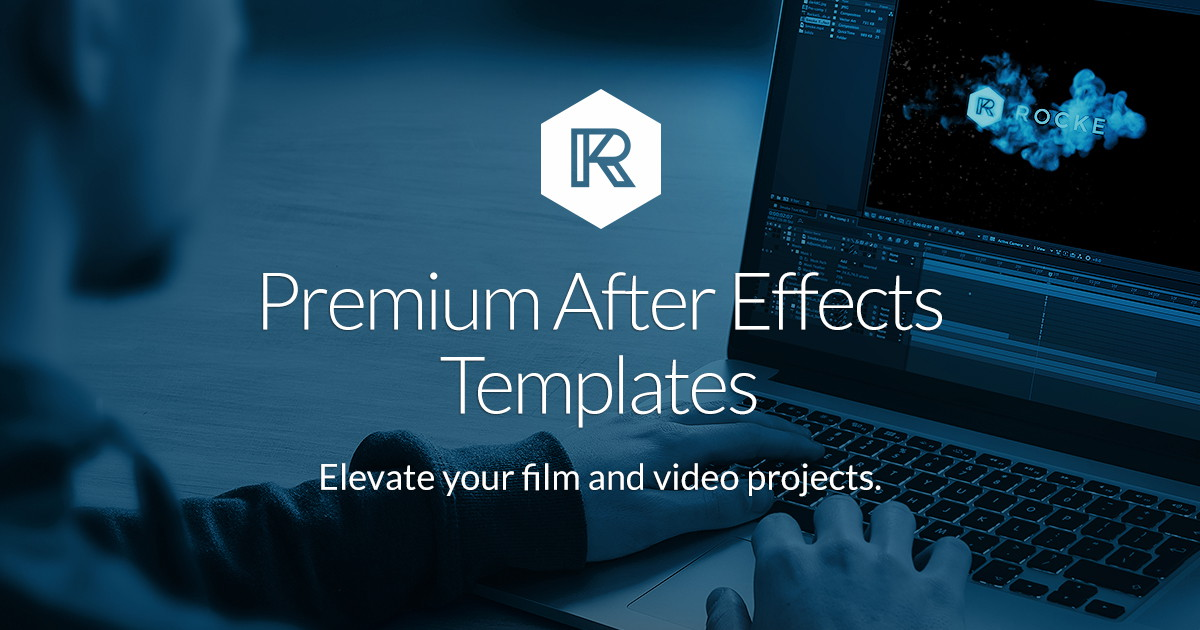 After Effects Templates Free
