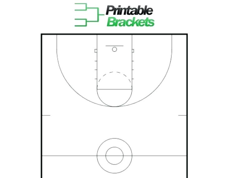 Basketball Playbook Template Pdf