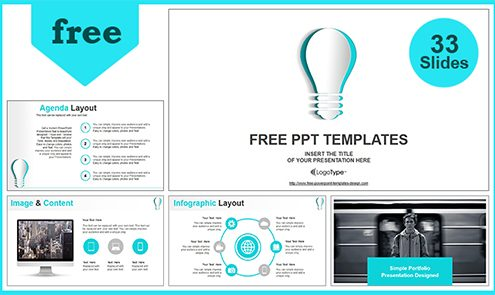 Best Business Powerpoint Templates
