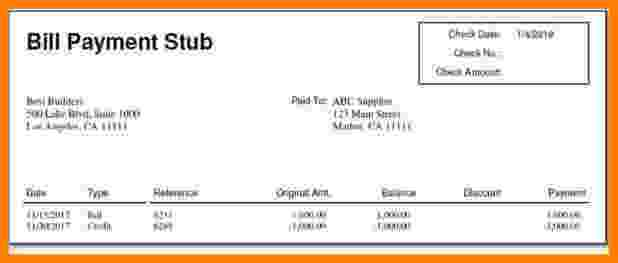 1099 Pay Stub Template Expinmberpro.co Regarding Independent Contractor Pay Stub Template