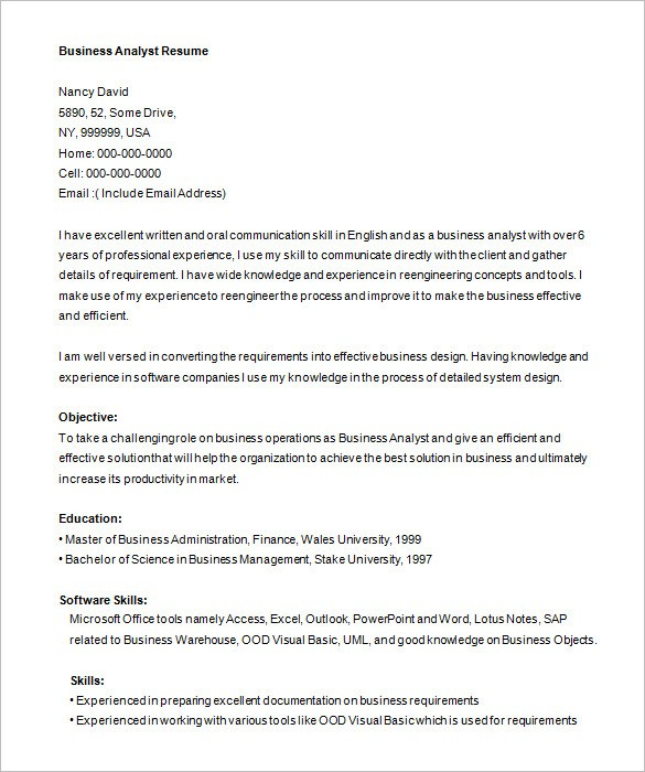 Customer Service Resume Builder