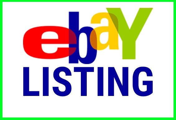 Ebay Listing Templates 2018