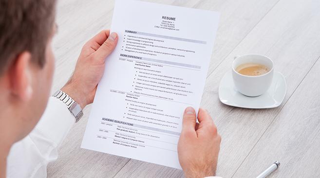 Free Resume Databases For Employers