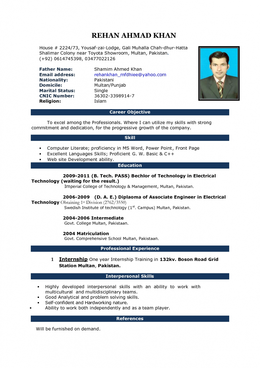 Teacher Resume Template Microsoft Word Free Awesome Teacher Resume With Free Teaching Resume Templates Microsoft Word