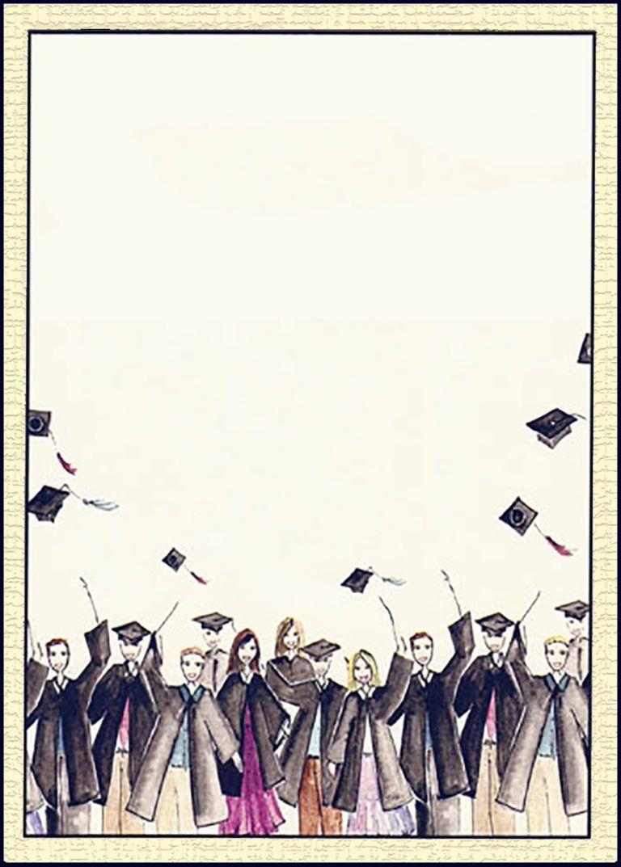Graduation Invitation Template Online