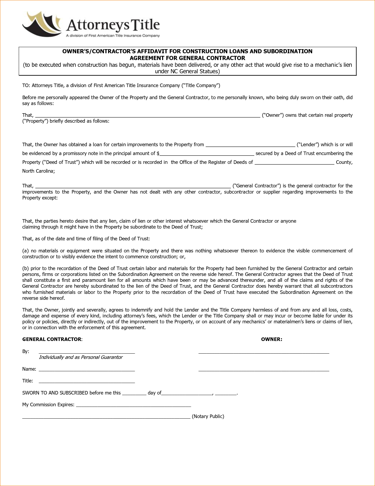 Independent Contractor Agreement Template Uk