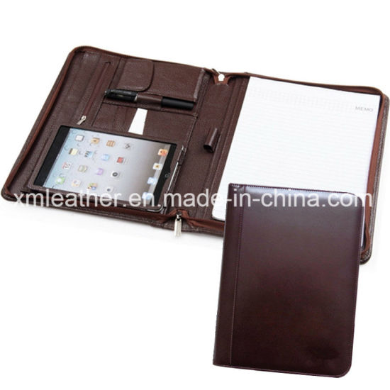 Leather Portfolio Case For Resume