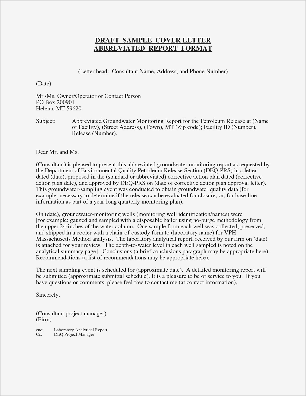 Free Templates Healthcare Management Cover Letter Examples