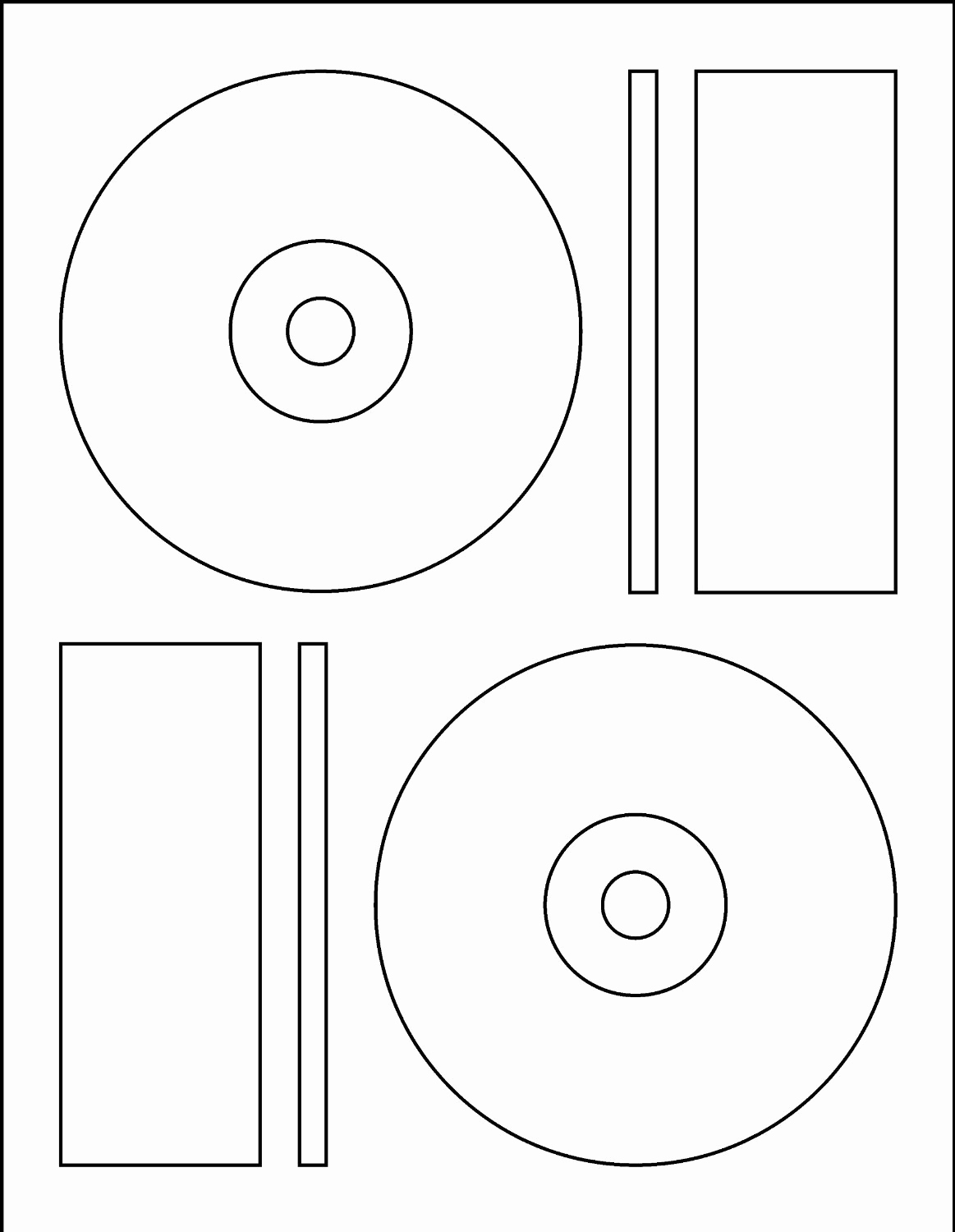 Printable Cd Label Template Then Cd Dvd Label Template Memorex Templates Resume