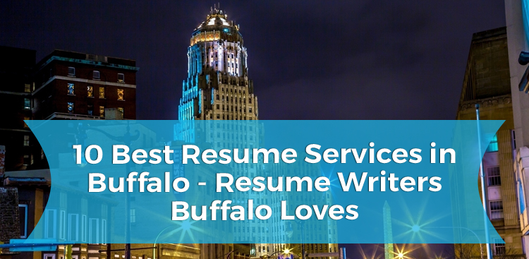 Resume Services Buffalo Ny