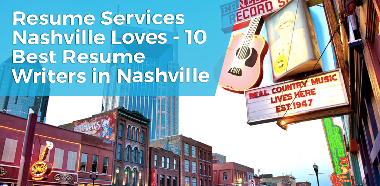 Resume Services Nashville Tn