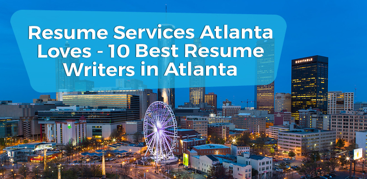 Resume Writing Services Atlanta Ga