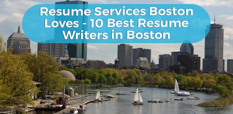 Resume Writing Services Boston Ma