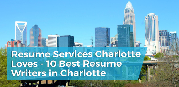 Resume Writing Services Charlotte Nc