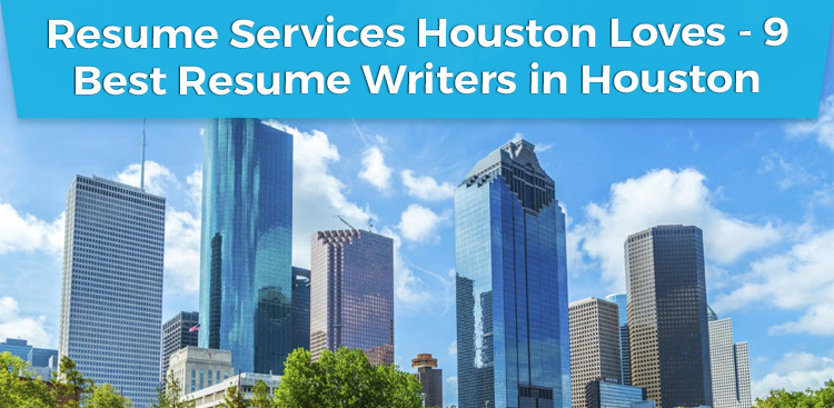 Resume Writing Services Houston