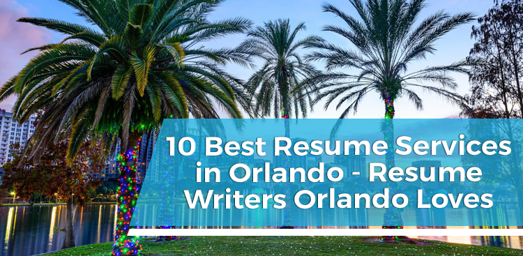 Resume Writing Services Orlando