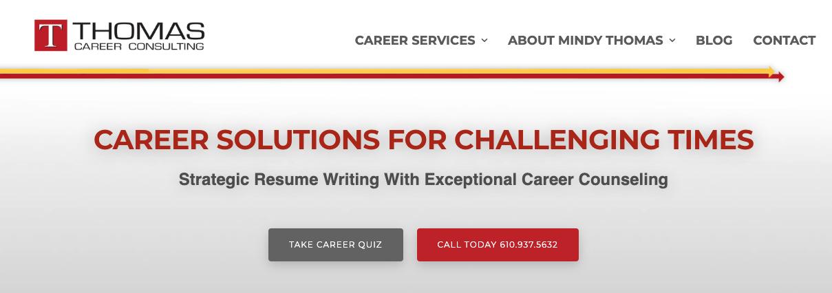 Resume Writing Services Philadelphia