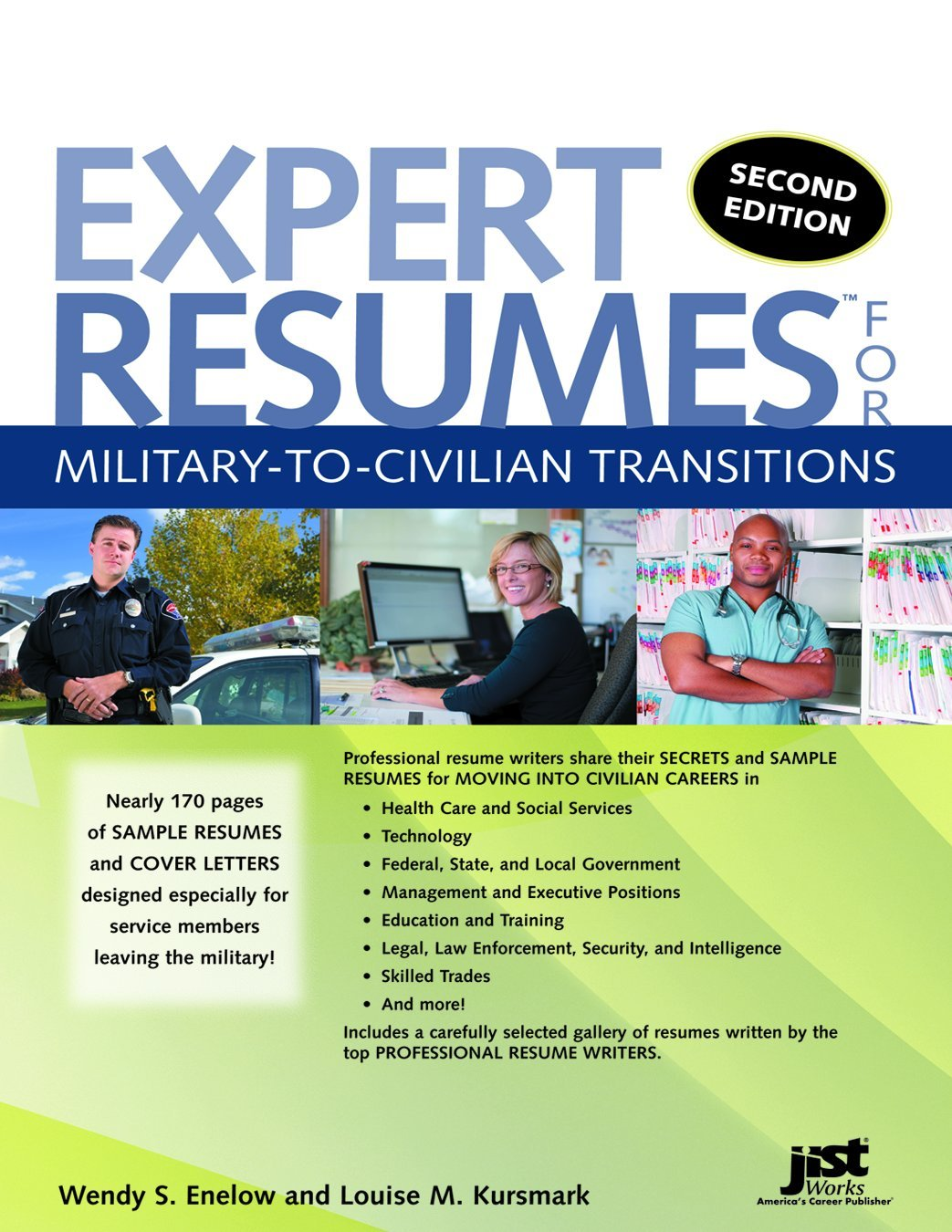 Resumes For Military To Civilian Transitions