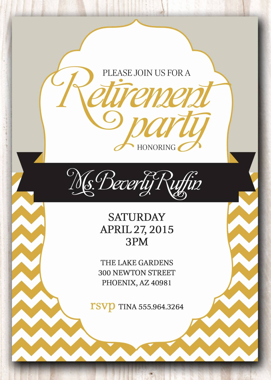 Retirement Invitation Templates Free Printable And Retirement Party Invitation Template