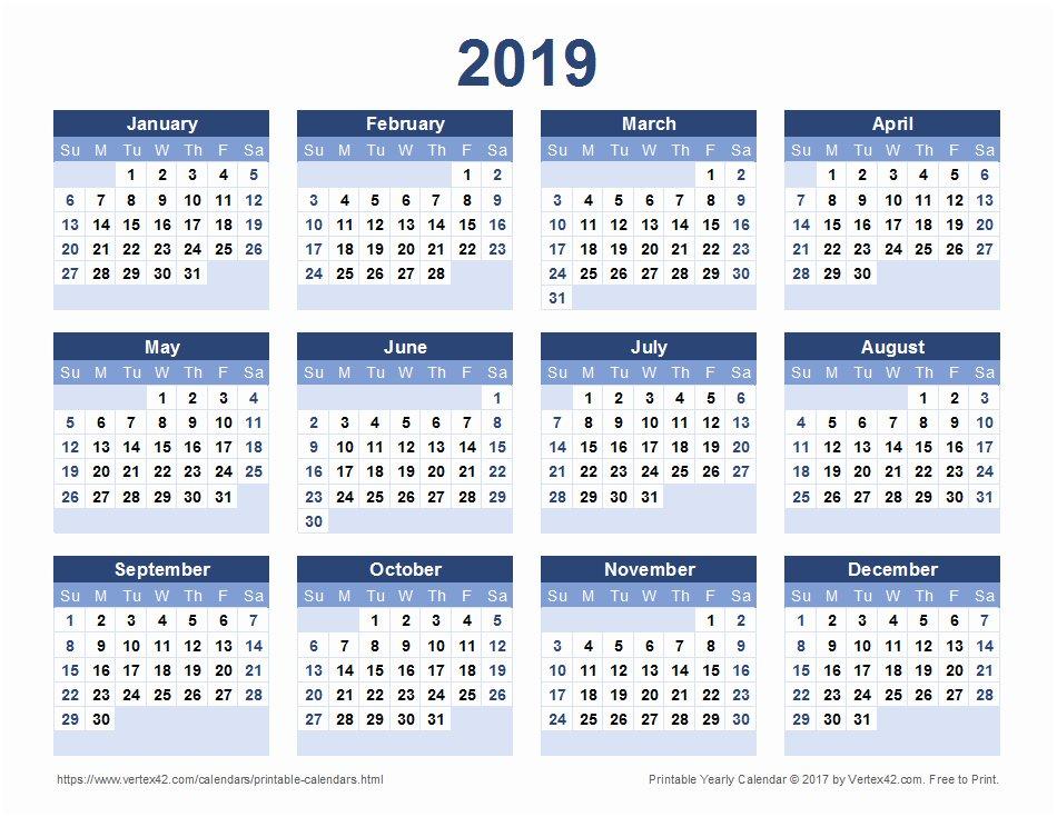 2018 2019 Biweekly Payroll Calendar Template Federal Payroll Calendar 2019