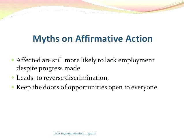 Affirmative Action Plan Template Shrm