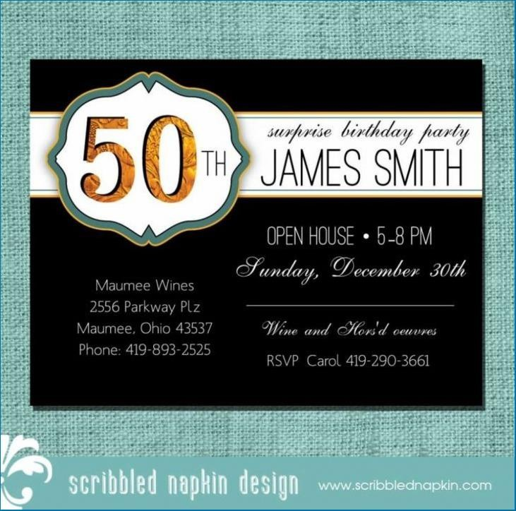 Birthday Invites Templates Free Online