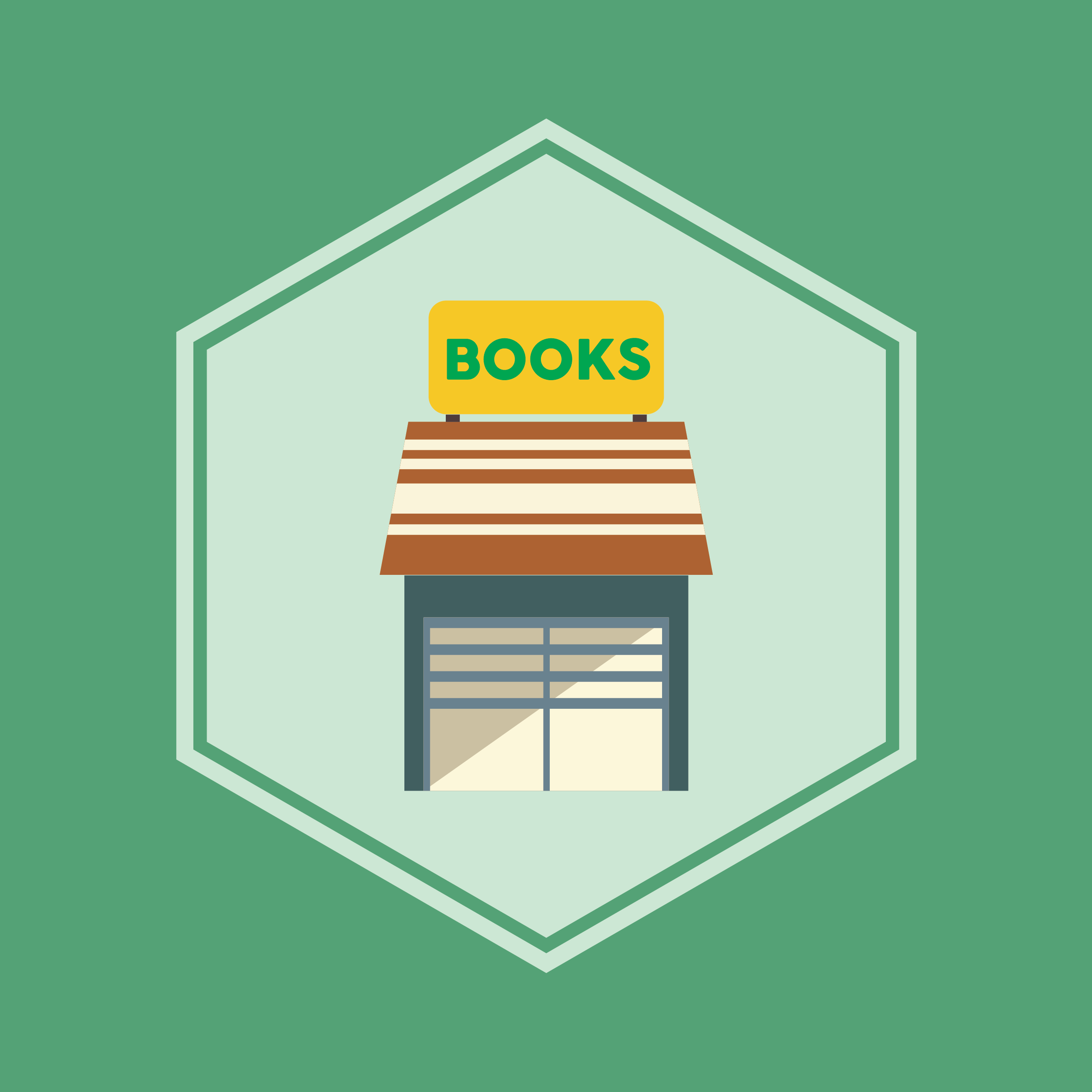 Bookstore Business Plan Template