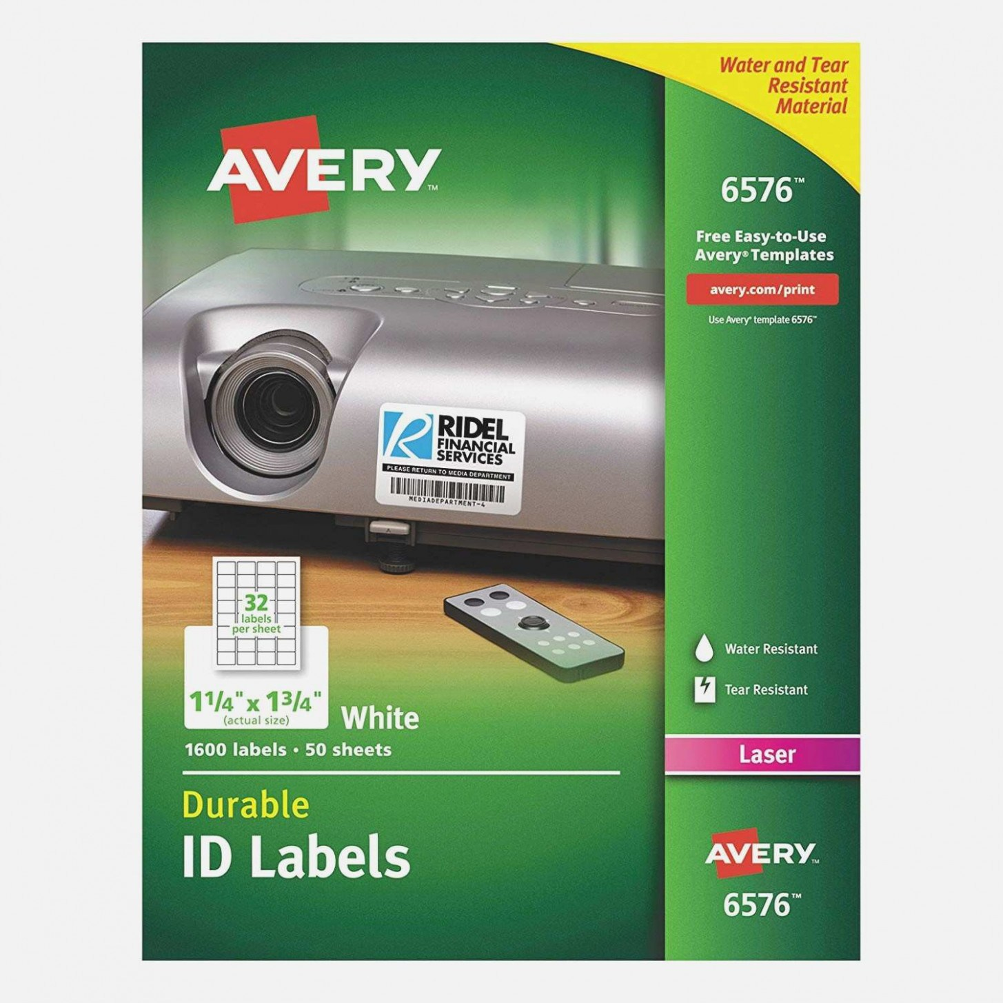Free Avery Label Templates 8160