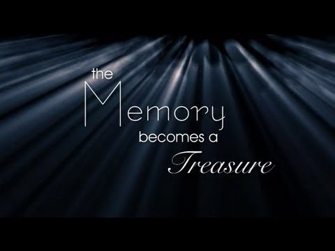 Funeral Slideshow Template