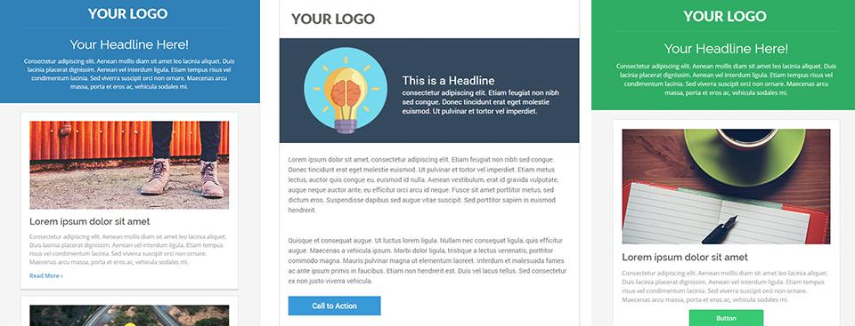 Marketo Email Templates Free