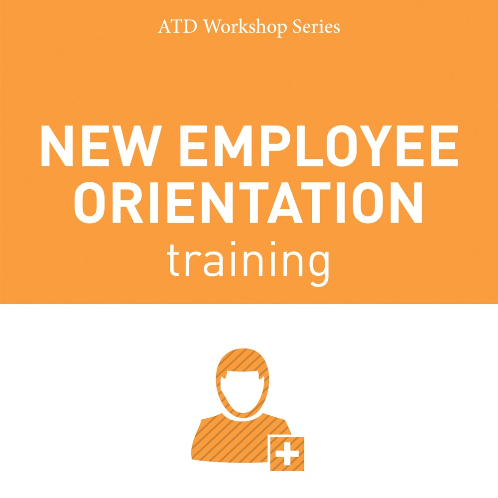 New Employee Orientation Template Powerpoint