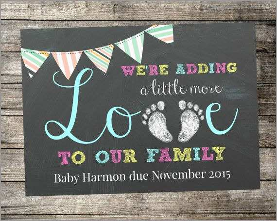 Free Pregnancy Announcement Templates Admirably Free Printable Pregnancy Announcement Templates