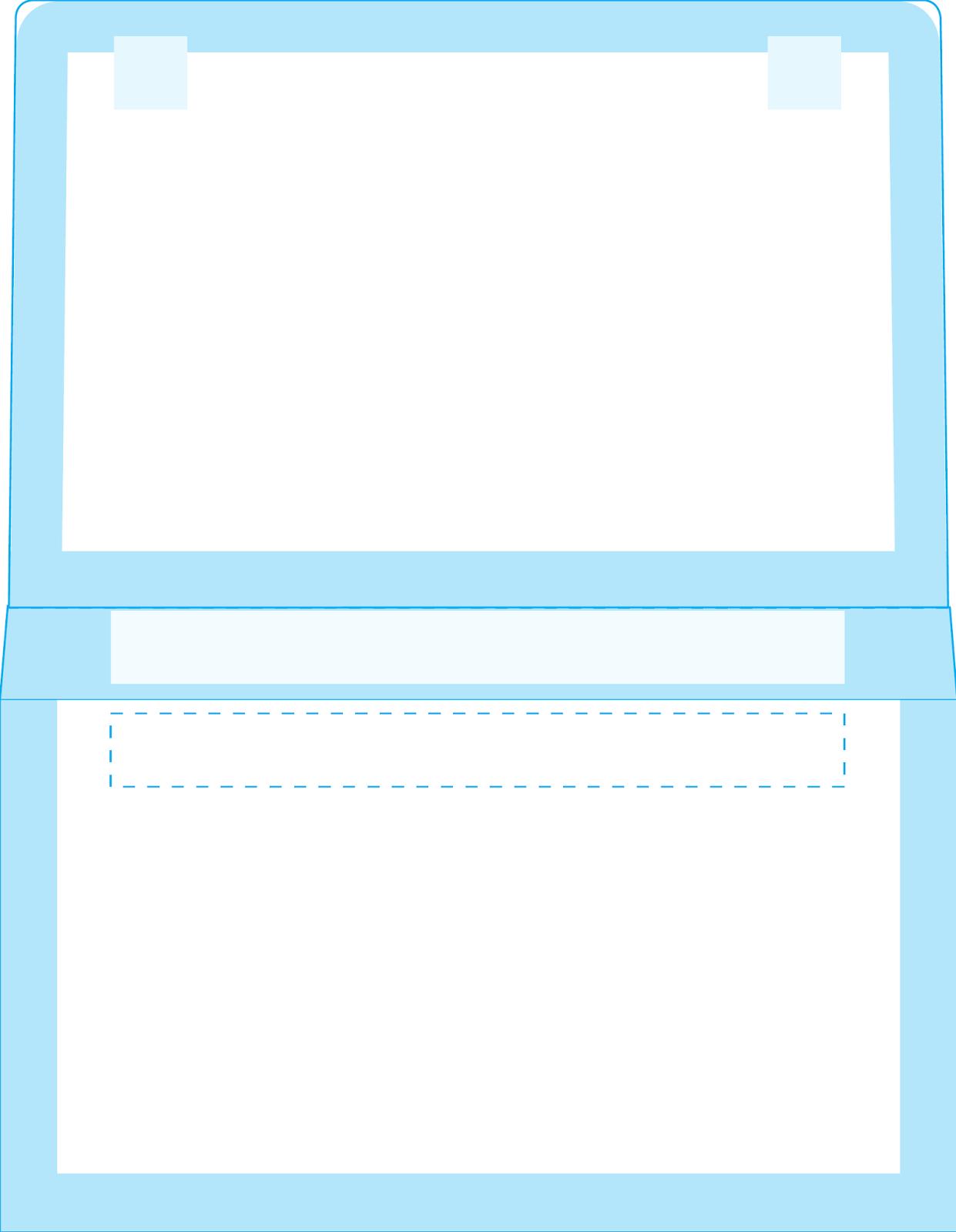 Remittance Envelope Template Publisher