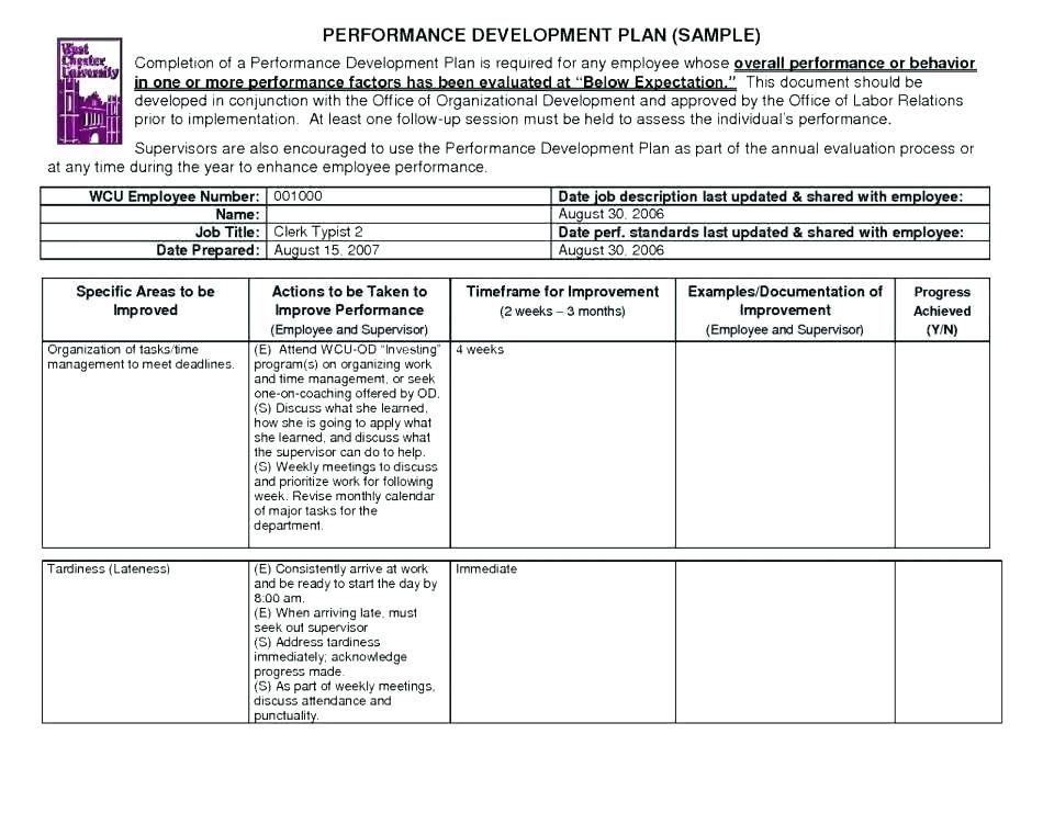 Agile Program Status Report Template