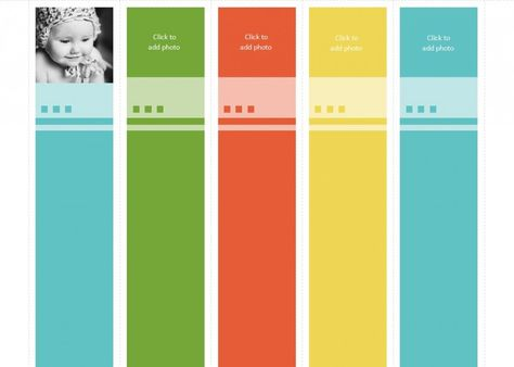 Avery Bookmark Template Free