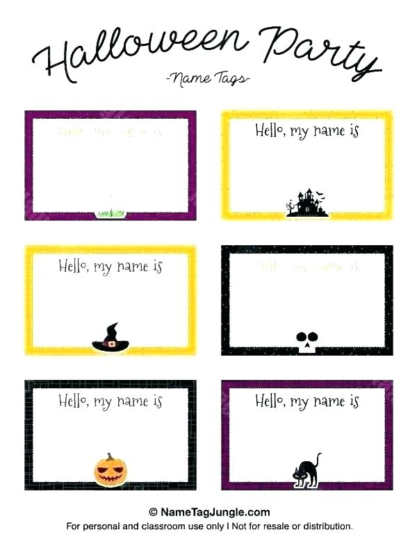 Avery Name Tag Templates For Word