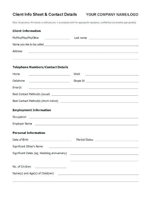 Babysitting Contract Babysitter Agreement Template