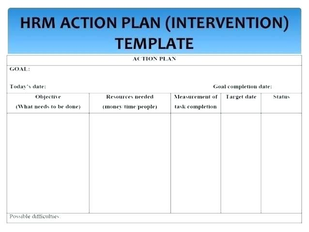 Campus Recruiting Strategy Template