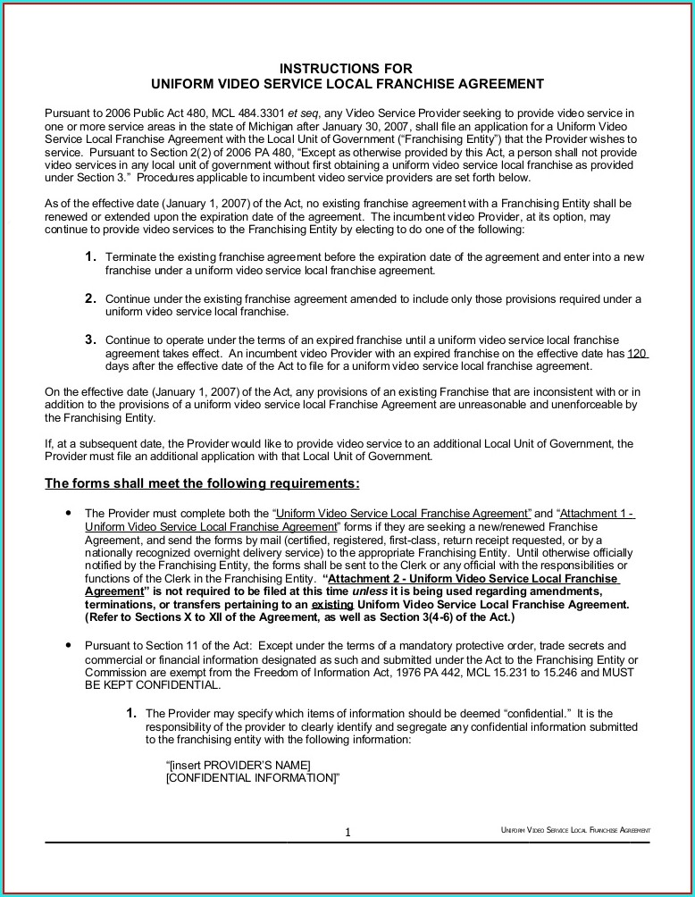 Commercial Sublease Agreement Template Australia