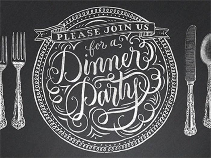 47 Dinner Invitation Templates Psd Ai Free Premium Templates
