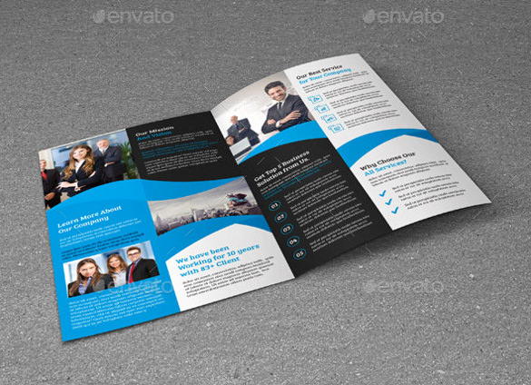 Free Bifold Brochure Template Luxury 26 Word Bi Fold Brochure Templates Free Download