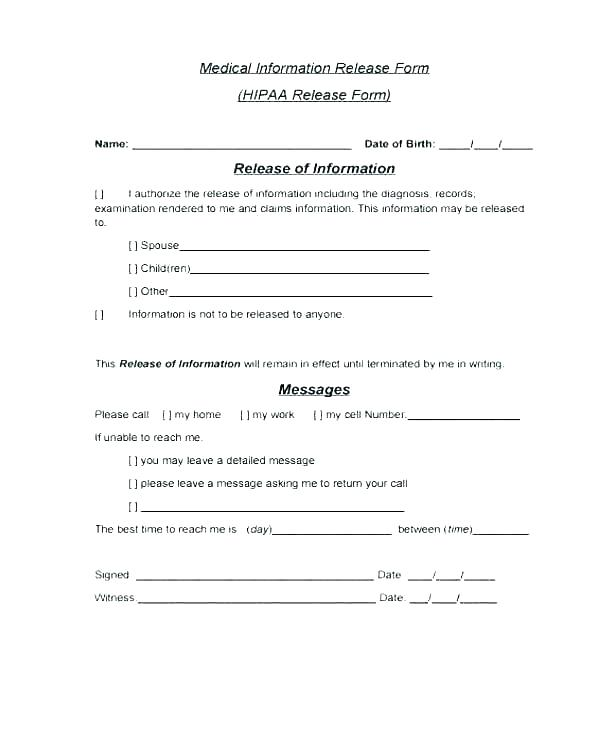 Free Child Travel Consent Form Template Uk Gov