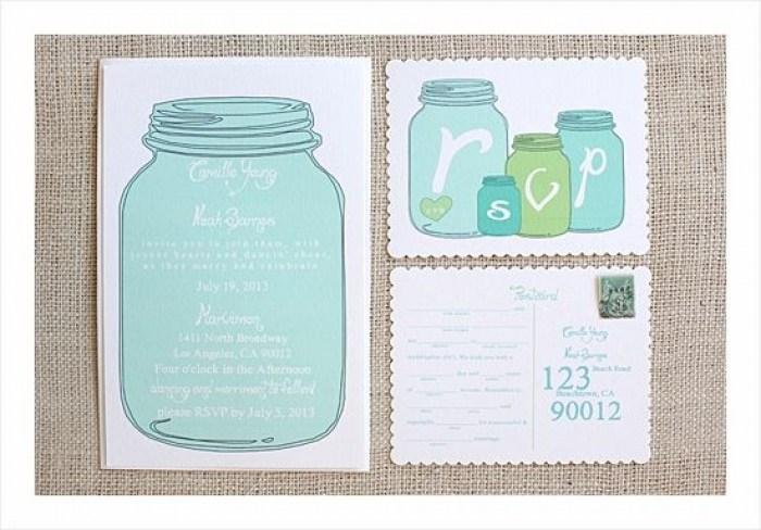 Floral Wreath Free Printable Bridal Shower Invitation Suite