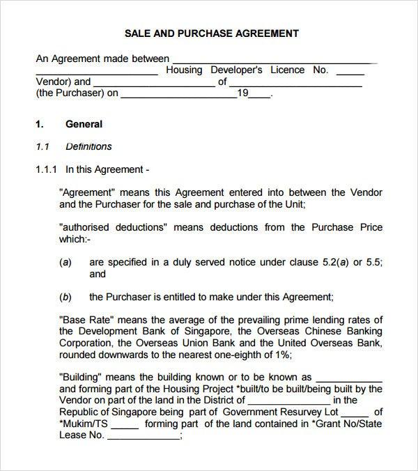 Free Partnership Buyout Agreement Template