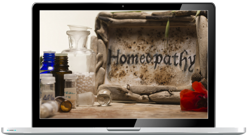 Homeopathy Website Templates
