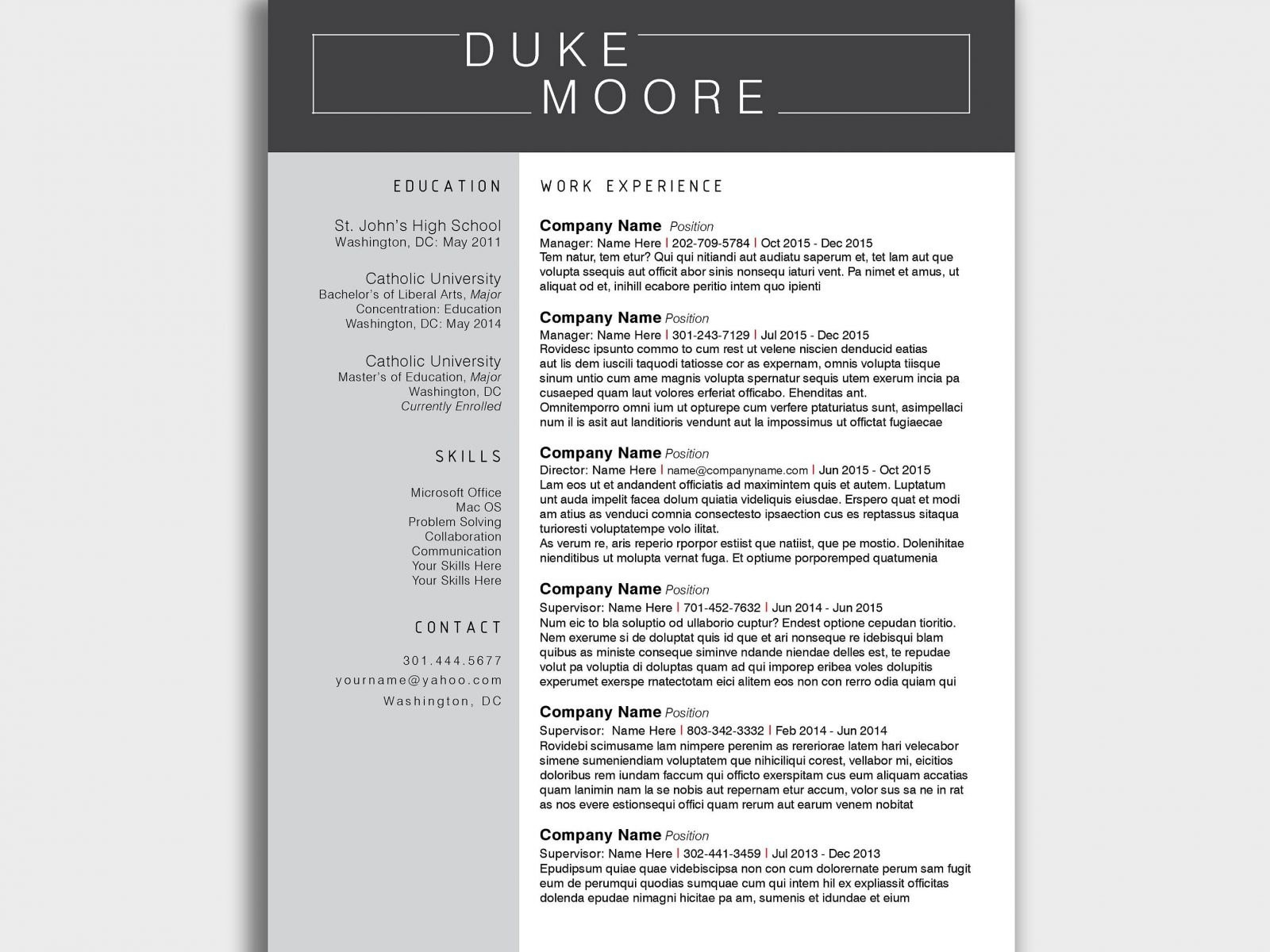 X Files Infographic Resume Template Docx Luxury 37 Lovable Free Infographic Resume