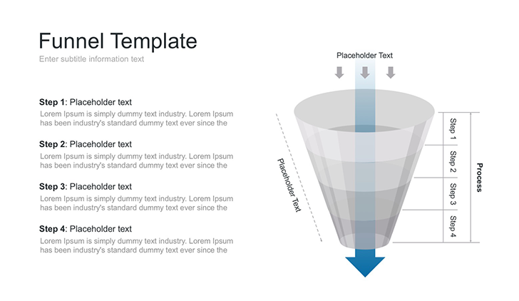 Marketing Funnel Template Free