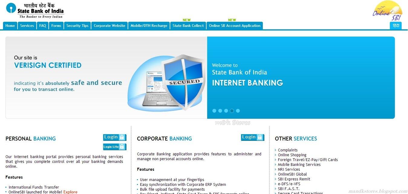 Online Banking Dashboard Templates