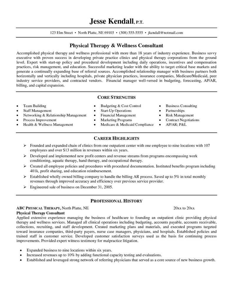 Functional Capacity Evaluation Form Pdf Awesome Physical Therapy Resume Template Selo L Ink