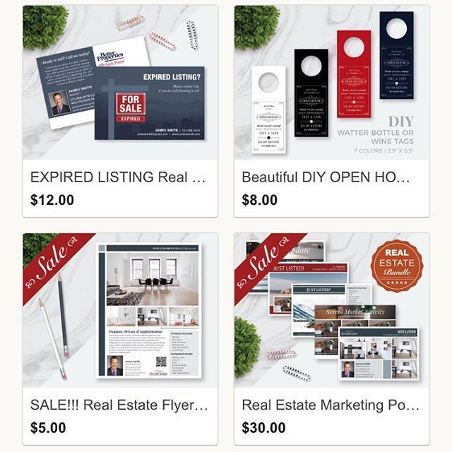 Real Estate Agent Bio Templates